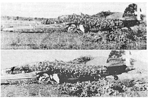 2 November 1940 worldwartwo.filminspector.com Italian SM-79 bomber