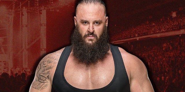 Backstage News On Why Braun Strowman Was Pulled From WWE Money In The Bank