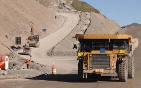 Proyectos de inversión crecen en proyección a 5 años impulsados por alto precio del cobre