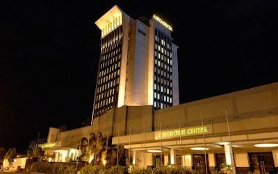 LOKER 4 POSISI HOTEL ARYADUTA PALEMBANG DESEMBER 2019