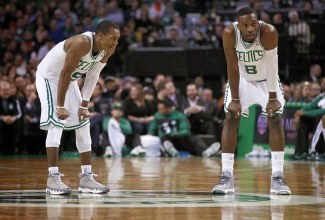 9ad6f6ec5140 The 2013-14 NBA season will definitely be an interesting one. It s the 1st  season since the 1996-97 season that Paul Pierce is not playing for them