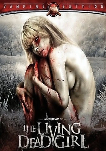 [18+] The Living Dead Girl 1982 UNRATED BluRay Dual Audio Hindi 720p Poster