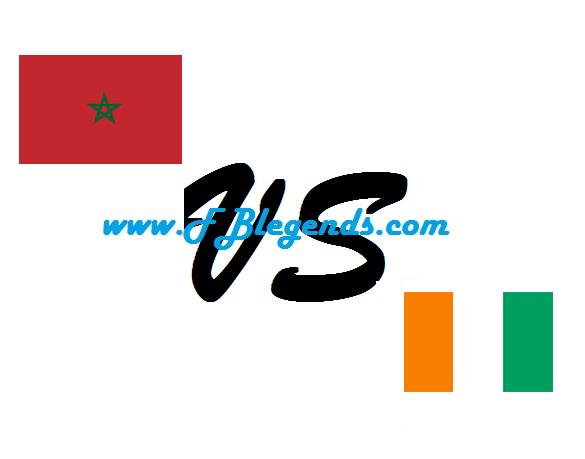 مشاهدة مباراة المغرب وساحل العاج بث مباشر تصفيات كأس العالم 2018 بتاريخ 11-11-2017 يلا شوت ivory coast vs morocco