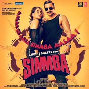 BANDEYA RE BANDEYA LYRICS – Simmba | Arijit Singh