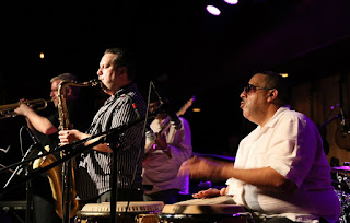 South Florida Dominican Jazz Fest alex diaz / stereojazz