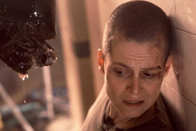 A végső megoldás: Halál / Alien³ [1992]