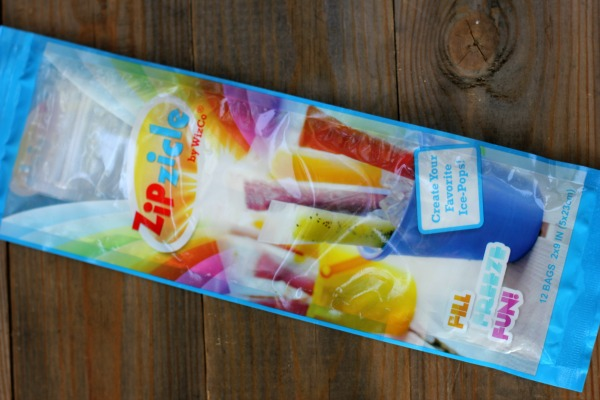 Zipzicle Ice Pops
