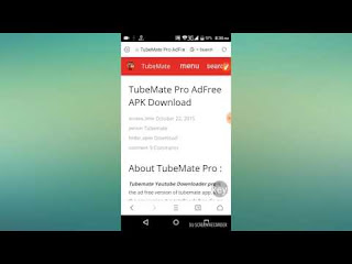 Tubemate Pro Official