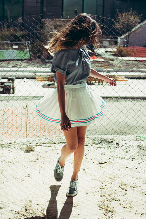 Flash Fashion Girls