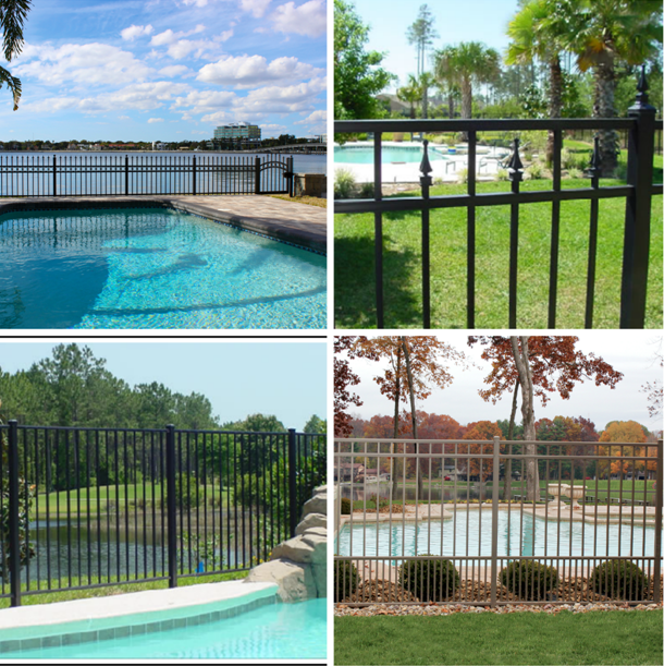 What Style Of Pool Code Fence Best Fits You Best Fence