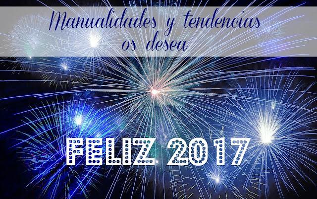 Cartel Feliz 2017