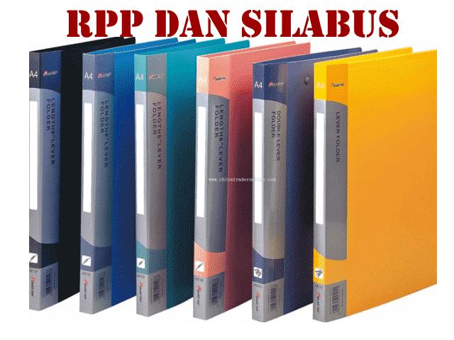 Download RPP, Silabus, KKM, Prota, Promes, SK Dan KD, KKM SMP/MTsKelas 7,8 ,9