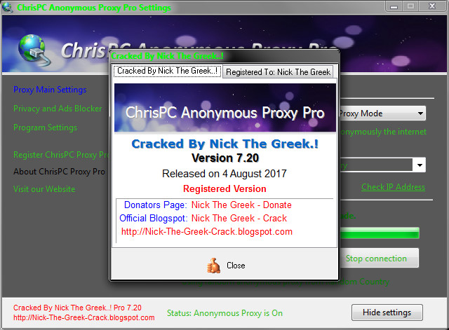 chrispc videotube downloader serial