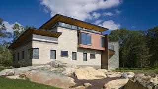 Hinge House Design