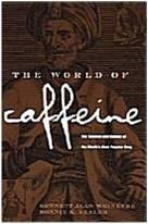 Εξώφυλλο βιβλίου για τον καφέ.