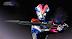 Primeiro episódio de Ultra Fight Victory está no ar pela Tsuburaya