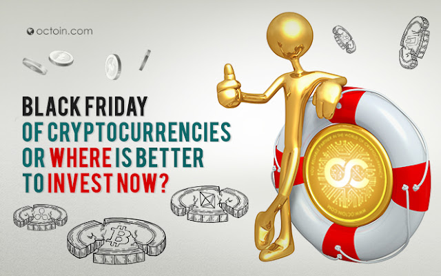 octoin, cryptocurrency, investasi