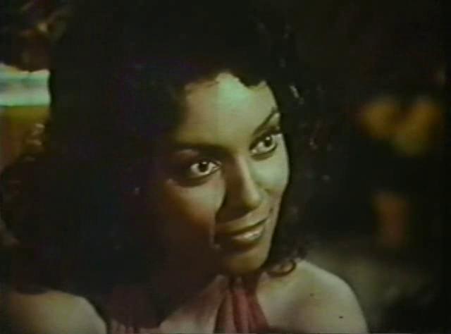 Rated X - Blaxploitation & Black Cinema: Melinda Earl Maynard Mandingo