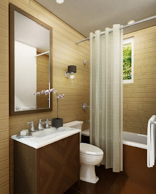 Small Bathroom Remodel Tips on A Budget