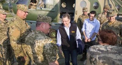 США готові розширити поставки летальної зброї Україні