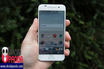 HTC One A9 Phone Review