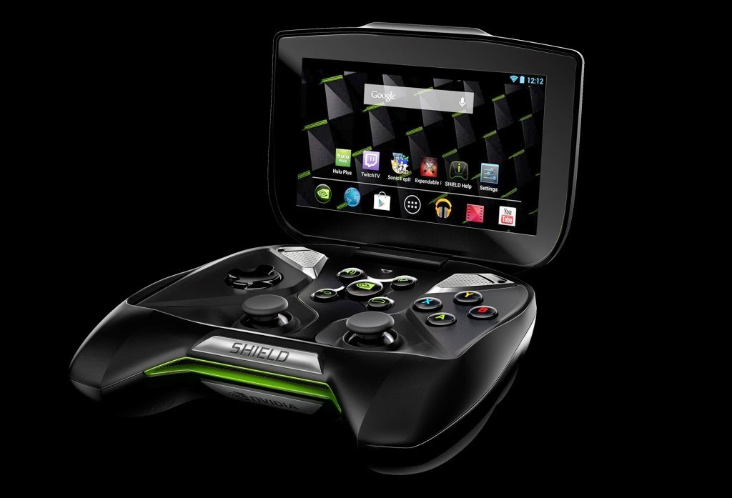 NVIDIA Shield Tablet Review (Tutorial) | Mobile Talk News