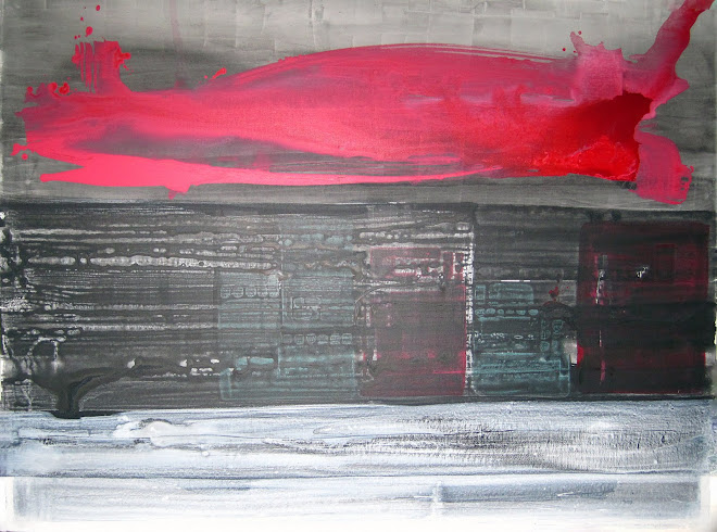 36. UNTITLED. 91x122 Sold/Vendido