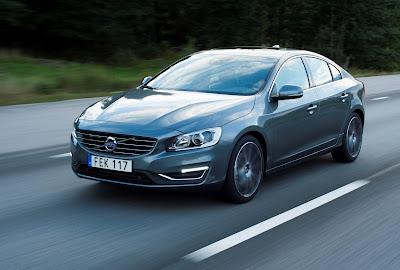 Volvo Now