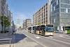 Luxemburgo, el primer país con transporte público gratuito
