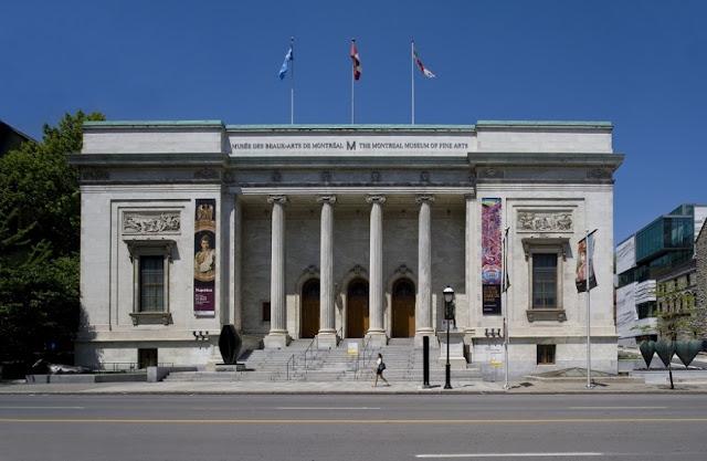 Museu Belas Artes de Montreal