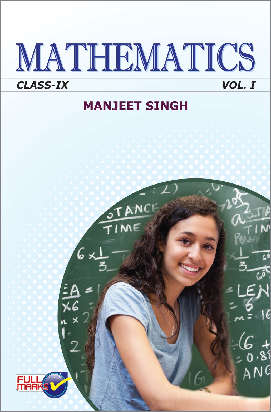 Manjeet Singh Mathematics - Supporting Material for Class 10