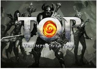 Download TOP Triumph Over Pain Full Versi Terbaru
