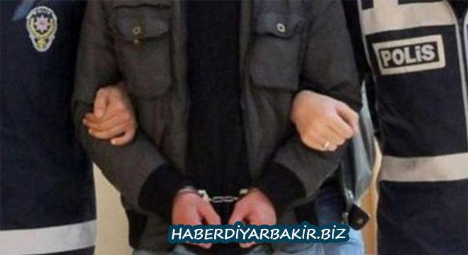 Diyarbakır'da PKK'ye finans sağlayan 4 iş adamı tutuklandı