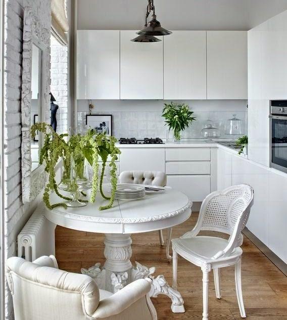 Cara Hias Dapur Tanpa Membazir Ruang Desainrumahid
