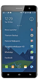Nokia Edge - Harga dan Spesifikasi Lengkap