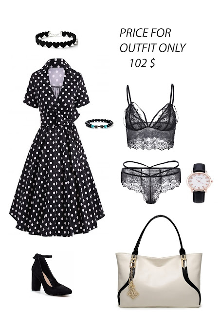 "<img alt=""see more polka dot outfits"">"