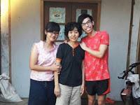 Terkena Kanker, TKW Asal Cilacap Ini Dirawat Majikan Layaknya Keluarga