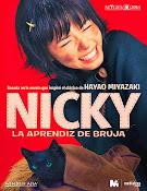 Nicky, la aprendiz de bruja (2014) ()