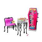 Monster High Student Lounge Social Spots Doll