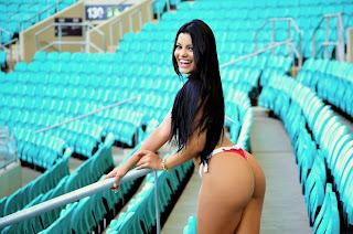 Bela do Esporte Clube Bahia