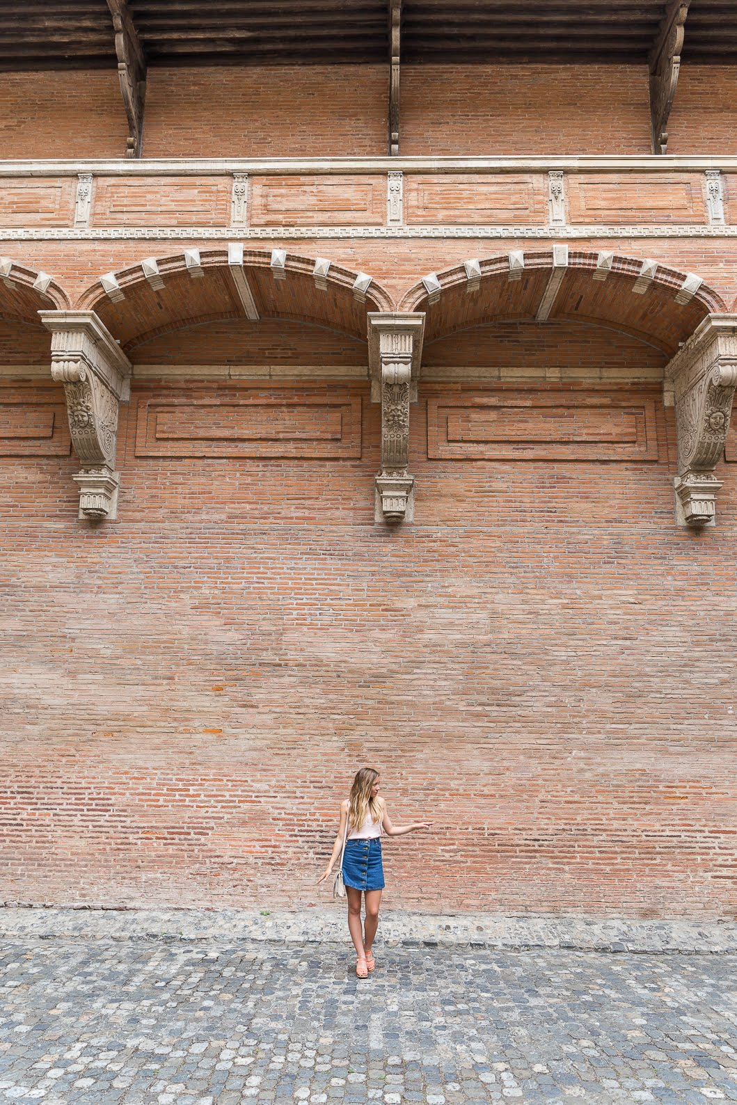Blogueuse toulouse