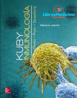 Kuby Inmunologia 7 Edicion - Owen, Punt, Stranford