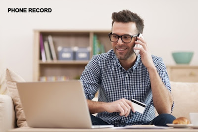 How To Track Phone Record  ~ Phone record