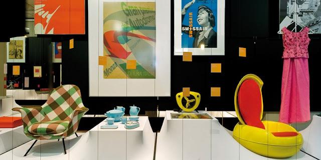 Museum für Gestaltung em Zurique