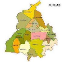 Punjab GK MCQ