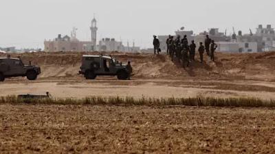 Ciberataque do Hamas contra o exército de Israel é frustrado