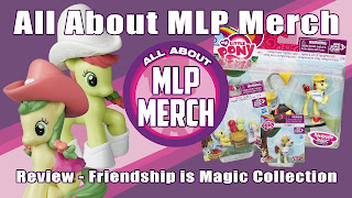 Review - Friendship is Magic Collection
