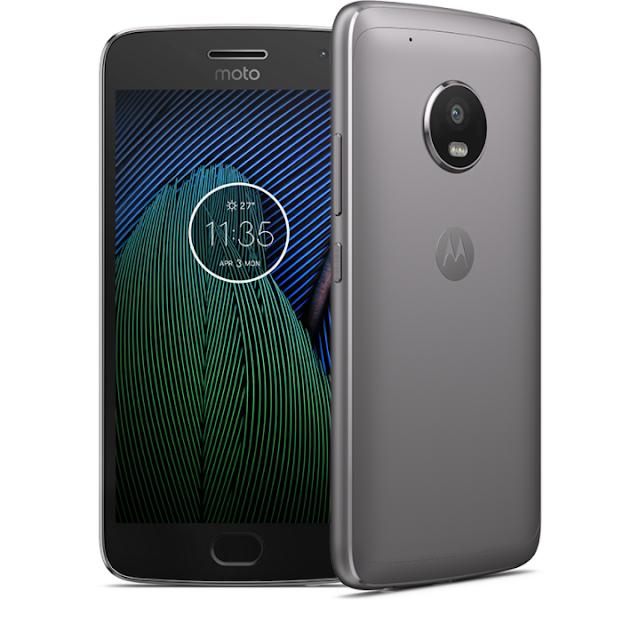 Motorola Moto G5 Plus specs price 2017 review
