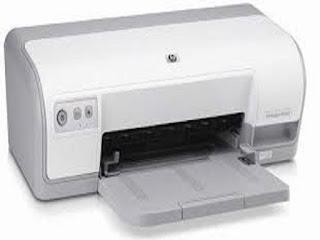 Image HP Deskjet D2530 Printer