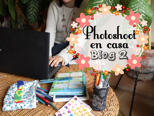 Pothoshoot en casa - Blog 2